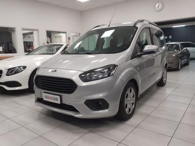 2019 Ford TOURNEO CURIER 1.5 TDCI