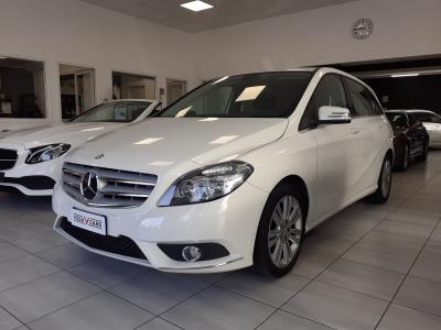 2014 Mercedes Benz B 180 CDI EXECUTIVE