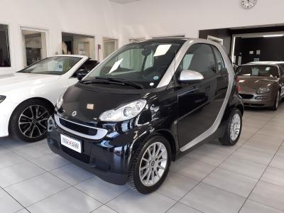 2010 Smart FOR TWO 1.0 MHD PASSION