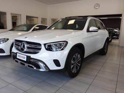 2019 Mercedes Benz GLC 200 EXECUTIVE TETTO PANORAMA