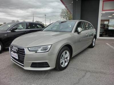 2016 Audi A4 2.0 TDI AVANT BUSINESS