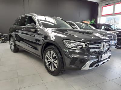 GLC 200 EXECUTIVE 4MATIC