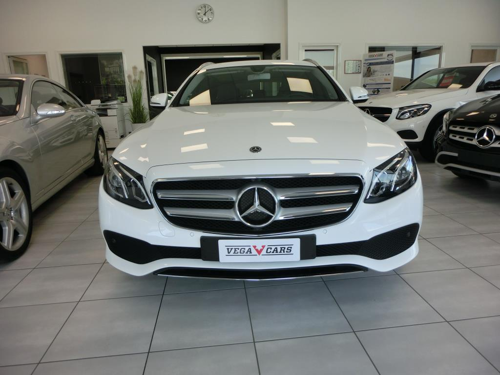 E220 D SW 4MATIC AUTOM SPORT NEW MODEL
