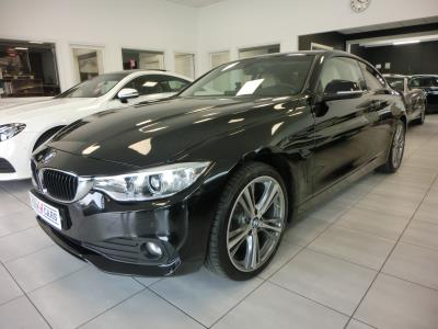 420 D XDRIVE COUPE' SPORT