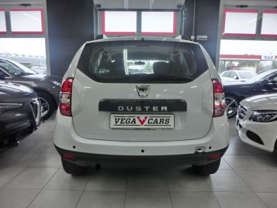 DUSTER SPECIAL FAMILY