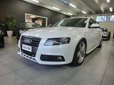 2010 Audi A4 2.0 TDI ADVANCED S.LINE