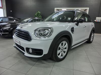 2019 Mini COUNTRYMAN COOPER AUTOM