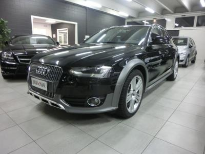 2014 Audi A4 ALL ROAD QUATTRO