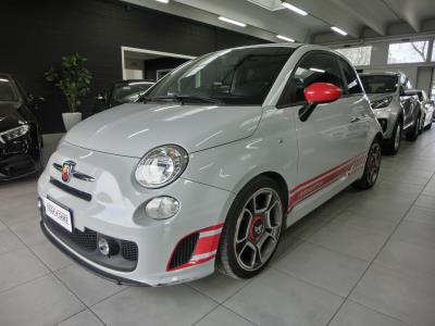 2009 Abarth 500 1.4 TURBO