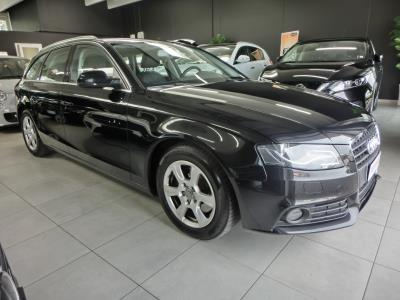 A4 2.0 TDI ADVANCED
