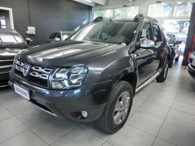 2015 Dacia DUSTER 1.6 GPL