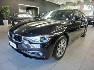 2017 BMW 318 D TOURING AUTOM BUSINESS ADVANTAGE