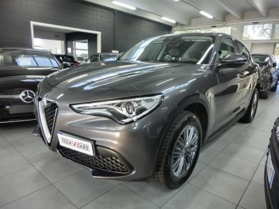 2019 Alfa Romeo STELVIO Q4 EXECUTIVE AT8 210CV