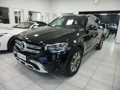 2019 Mercedes Benz GLC 220 4MATIC EXECUTIVE