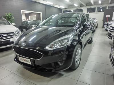 2018 Ford FIESTA 1.1 PLUS 5 PORTE
